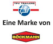 TPV trailers - Eine Marke von Bockmann